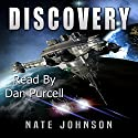 Discovery: Taurian Empire Audiobook by Nate Johnson Narrated by Daniel F Purcell