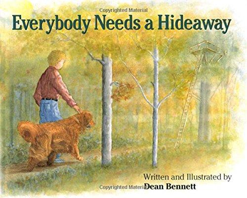 - Everybody Needs a Hideaway