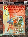 Rolemaster Standard Rules (Rolemaster Standard System)