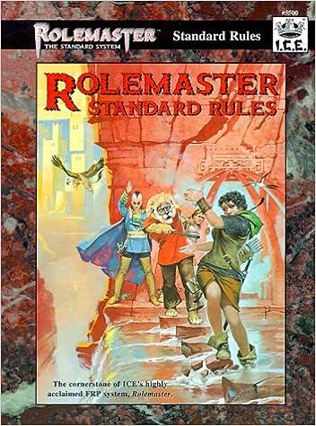 Pdf rolemaster rpg