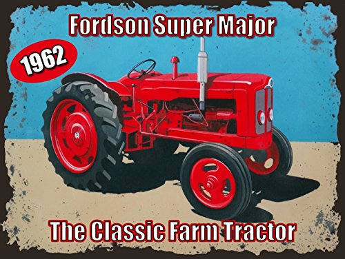 (Premium Sign Co Fordson Farm)