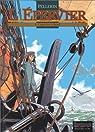 L'Epervier, tome 4 : Captives à bord par Pellerin