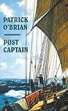 Post Captain, Patrick O'Brian, 0786219335