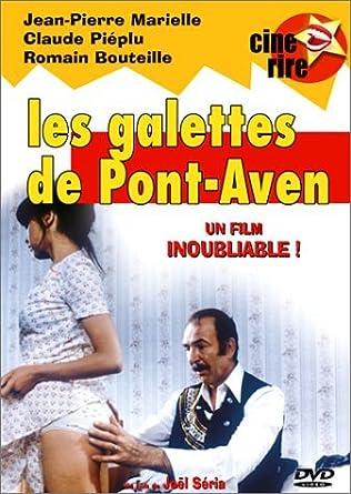 Les Galettes De Pont Aven Amazon Fr Jean Pierre Marielle