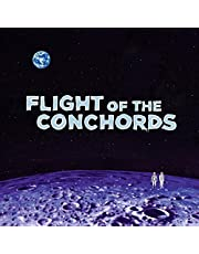 Flight Of The Conchords (Vinyl)