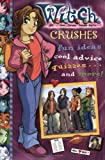 Crushes, Disney Book Group Staff, 0786852828