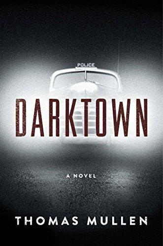 Darktown: A Novel (The Darktown Series)