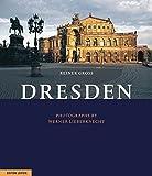 Dresden: Photographs by Werner Lieberknecht