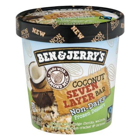Top 10 coconut ice cream bars for 2018