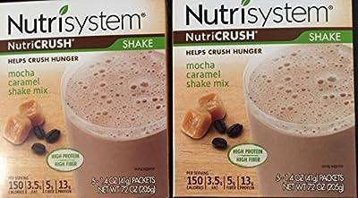Nutrisystem NutriCrush Shake by Nutrisystem