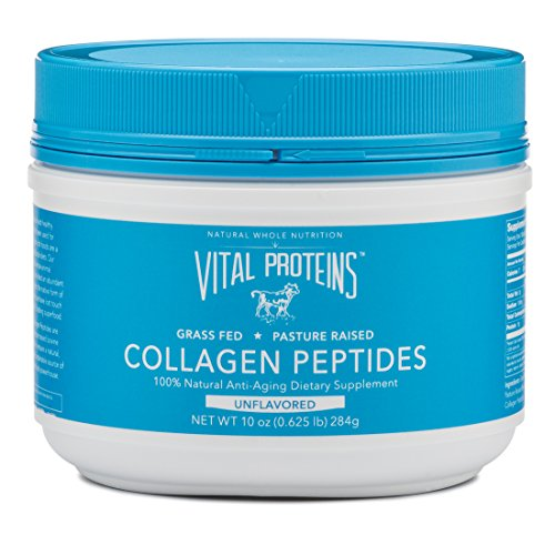 Vital Proteins Pasture-Raised, Grass-Fed Collagen Peptides (10 - Bones Stronger