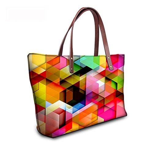 Bags Bags Women FancyPrint Foldable Vintage Wallets Purse School C8wc0686al wqHI4TxIzv