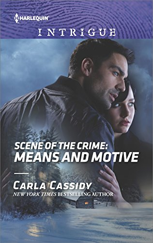book cover of Means and Motive