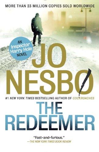 The Redeemer by Jo Nesbø