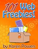 101 Web Freebies: Discovering the Best Free Things on the Web.If you are an online business or website owner, then there is a great possibility that you already know how important it is to give out freebies to online users every once in a while. Givi...