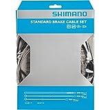 Shimano Brake Cable and Housing Set, Universal