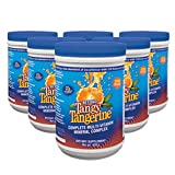 6 Pack Beyond Tangy Tangerine Youngevity Multivitamin 420g Canisters (Ships Worldwide) by Youngevity For Sale