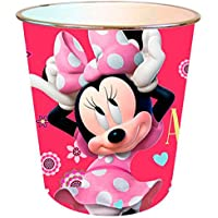 ASTRO EUROPA Papelera Minnie Disney 21cm