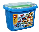 Game / Play LEGO Bricks & More Deluxe Brick Box #5508 (704 pieces). Plastic, Blocks, Puzzle, Collectible Toy / Child / Kid