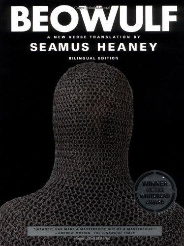 Beowulf Bilingual Edition [Pdf/ePub] eBook
