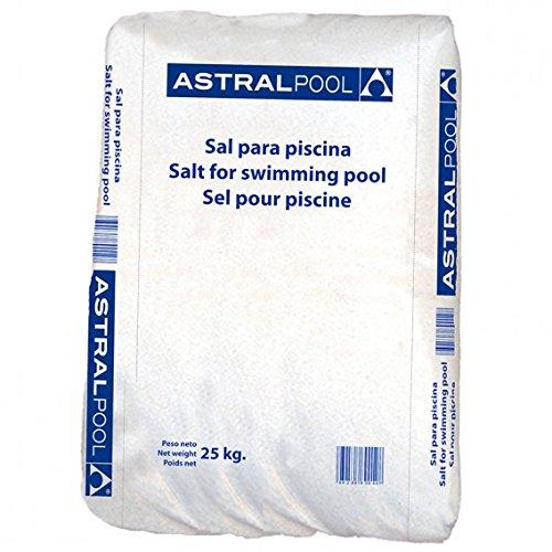 saco sal para piscina