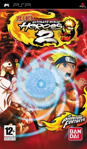 Naruto Ultimate Ninja Heroes 2: Amazon.es: Videojuegos