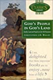 God's People in God's Land, Christopher J. H. Wright, 0853648085