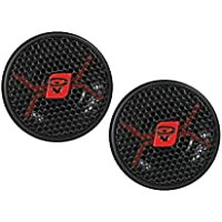 CERWIN VEGA H4TAK HED 1-Inch Tweeter Add-on Kit, Pair, 300W Max/35W Power Handling Speakers