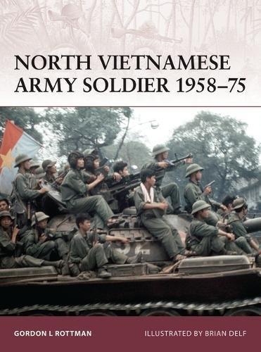 North Vietnamese Army Soldier 1958–75 (Warrior) pdf