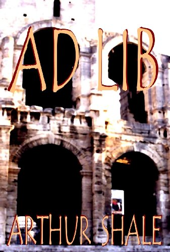 Ad Lib (Mischance and Happenstance Book 1)