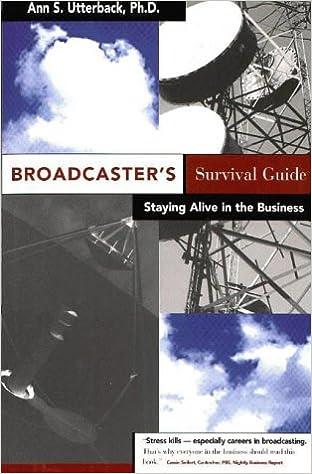Broadcasters Survivalguide