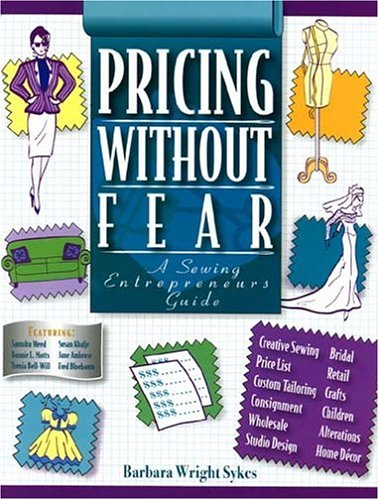 Pricing Without Barbara Wright Sykes product image
