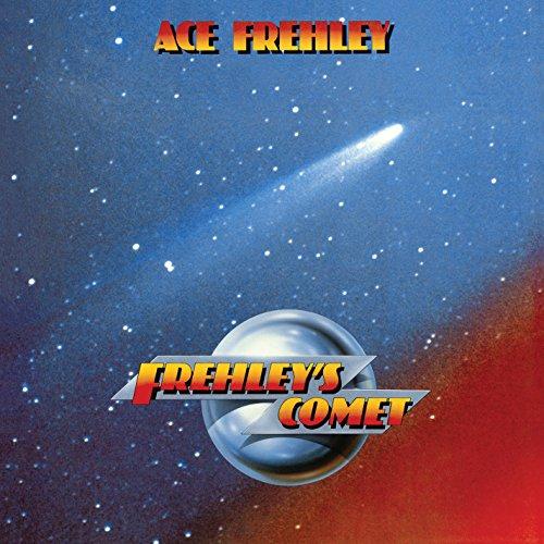Frehley's Comet (Blue/White Marble Vinyl)
