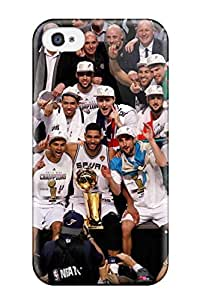 7968098K556589743 san antonio spurs basketball nba (11) NBA Sports & Colleges colorful iPhone 4/4s cases