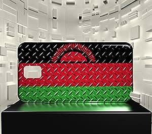 Funda Carcasa para Galaxy Note 3 Bandera MALAWI 05