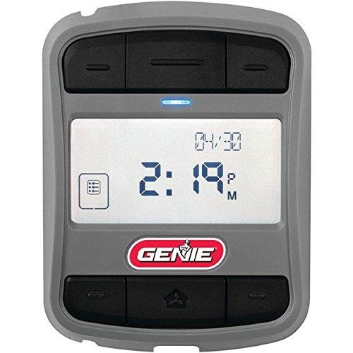 Genie 37346R Intelligent Wall Console