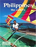 Front cover for the book Philippines: The People by Greg Nickles