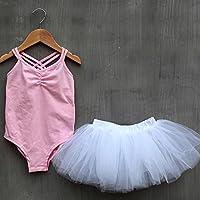 ecd892914f90ff ... Ballett Röcke Tutu Rock Ballettrock Tütü Tüllrock für Party Mädchen  Kostüm. Bilder werden geladen.