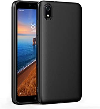 LAYJOY Funda Xiaomi Redmi 7A, Ligera Carcasa Silicona Suave TPU ...