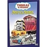 Thomas the Tank Engine: Salty's Secret