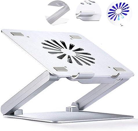 Mesa Soporte para Laptop con Ventilador Radiador Aleación De ...