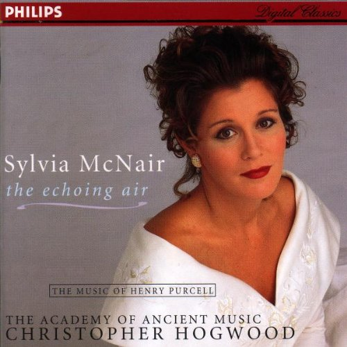Sylvia McNair: The Echoing Air Music New life Henry Washington Mall - Purcell of