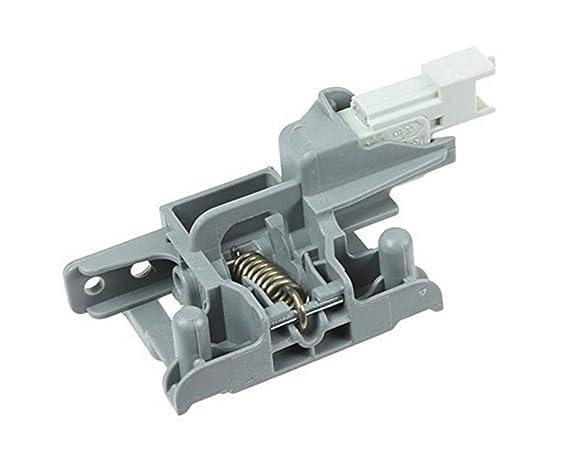Lazer Electrics - Reloj de puerta de repuesto para Ariston Creda ...