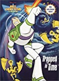 Trapped in Time, RH Disney Staff, 073641195X