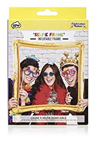 Amazon.com: NPW Inflatable Selfie Frame: Toys & Games