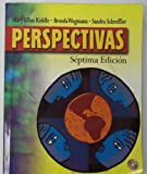 img - for Perspectivas -- Septima Edicion -- Seventh 7th Ediion -- CD Included book / textbook / text book