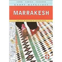 Knopf MapGuide: Marrakesh