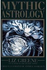 Mythic Astrology Paperback