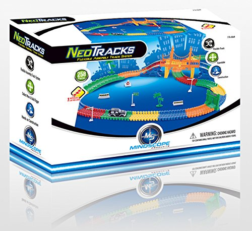 image of NeoTracks Kids track set