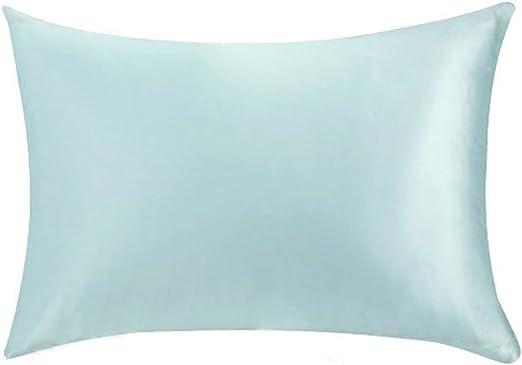 Amazon Com Meilis Luxury Mulberry Silk Pillowcase For Sleeping